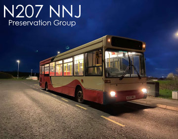 N207 NNJ Preservation Group
